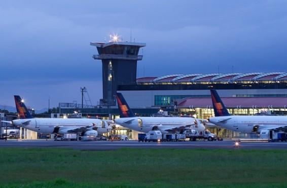 Aeropuerto Juan Santamaria