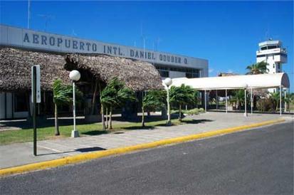 Aeropuerto de Liberia-Costa Rica