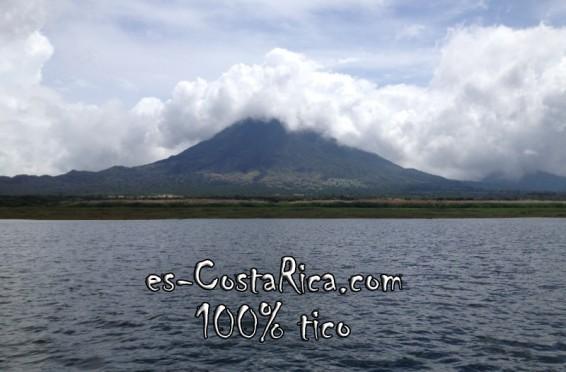 Volcan Arenal, La Fortuna Costa Rica