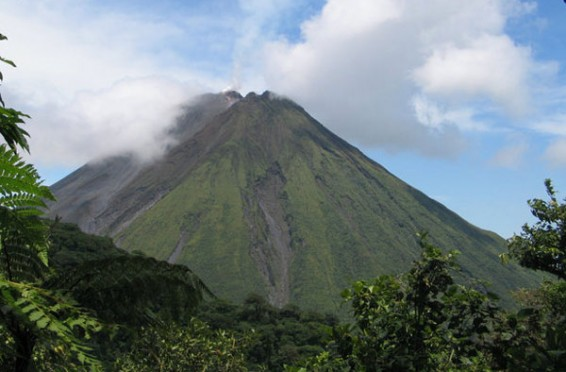 Volcán Chato