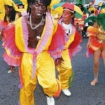 Carnavales de Limon Costa Rica